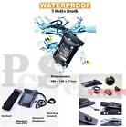 100% WATERPROOF 5M DEPTH IPHONE 3/3GS/4/4S IPOD TOUCH Cover Case BEACH BAG POUCH