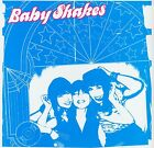 BABY SHAKES The First One LP NEW SEALED VINYL GIRL GLAM ROCK NYC HOT