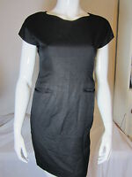 Women's Jones New York Black  Sleeveless Petite Dress Size Sz 2P