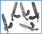 Chaos Space Marine Troop Chain Swords x 5 chainswords