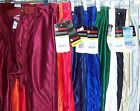 New Wilson F5720 Youth Football Game Pant w Luster Knit Fabric - Lots of Colors