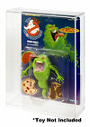 Real Ghostbusters Carded Figure C Acrylic Display Case