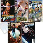 SUPREME POWER: HYPERION #1-5 SET NM