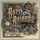 JOHN MAYER BORN & RAISED (2012) BRAND NEW SEALED CD ROCK POP