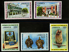 Jamaica 1980 Scott # 484-488 MNH Set