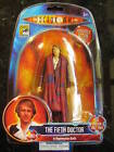 Doctor Who SDCC 2010 The Fifth Doctor.DR.WHO SOLD FAST!