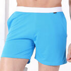 BRAND NEW Sexy Men's Sports Running Casual Jogging Underwear Boxer Brief Shorts