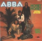 "ABBA Ring, Ring & Honey, Honey PICTURE SLEEVE 7"" 45 BRAND NEW + juke box strip"