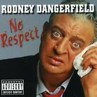 RODNEY DANGERFIELD NO RESPECT (1980) BRAND NEW SEALED AUDIO CD STANDUP COMEDY