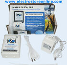 ELECTRONIC WATER CONDITIONER DESCALER SOFTENER – MAGIC ** NEW **