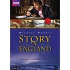 MICHAEL WOOD'S STORY OF ENGLAND (2012) BRAND NEW SEALED R1 DVD BBC TELEVISION