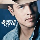 DUSTIN LYNCH SELF TITLED (2012) BRAND NEW SEALED CD COUNTRY MUSIC