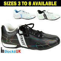Ladies Trainers Running Casual Sports Trainers Shoes Size 3 4 5 6 7 8 (T070)