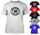 BLACK WALL STREET T SHIRT THE GAME T-SHIRT MONEY GANG DOPE SWAG