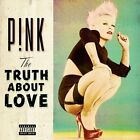 PINK THE TRUTH ABOUT LOVE (2012) BRAND NEW SEALED CD ROCK POP