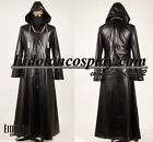 Kingdom Hearts 2 Organization XIII Kingdom Hearts 2 cosplay costume