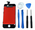 New iPhone 4S Front Glass Cover Replacement Touch Screen LCD w/ Frame