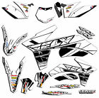 2002 2003 2004 2005 2006 2007 2008 SX 65 GRAPHICS KIT KTM SX65 65SX DECO FLY