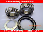 Extreme Wheel Bearing UpGrade Kit Nissan Patrol GQ GR GU Y60 Y61 4x4 Safari