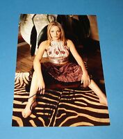 JOANNE FROGGATT GENUINE SIGNED AUTOGRAPH 6x4 PHOTO DOWNTON ABBEY ANNA SMITH +COA