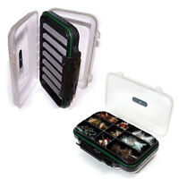 Wychwood Vuefinder Dry Fly Box Small Compartment/Slot   -J1603
