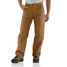 Carhartt B11 Work Pants Carhartt Brown / Dark Brown