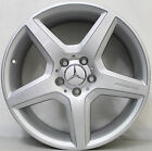 18 inch Genuine Mercedes Benz B-Class AMG 2011 model Wheels Also SUIT A CLASS