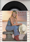 "KYLIE MINOGUE Hand On Your Heart PICTURE SLEEVE 7"" 45 record + juke box strip"