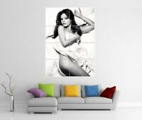MILA KUNIS GIANT WALL ART PRINT PICTURE POSTER H62