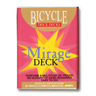 BLUE Bicycle MIRAGE gaff Deck Playing Cards Magic Trick Easy to do Forcing