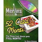 52 Card Monte by Merlins Magic Trick