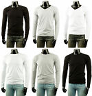 New Mens Stylish longsleeve cotton T-Shirt Collection.