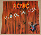 AC/DC - FLY ON THE WALL, 2003 REMASTERED USA vinyl LP, NEW - SEALED!