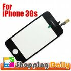 iPhone 3GS 3G Touch Screen Digitizer Replacement LCD Glass Lens