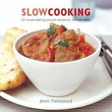 Slow Cooking: In Crockpot, Slow Cooker, Oven and Multi-Cooker (Nitty Gritty Cook