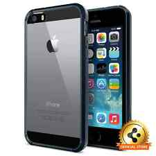 Spigen® [ECO PACKAGE][+1 HD FILM] Ultra Hybrid® Case SERIES for iPhone 5S / 5