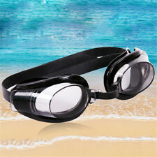 Surfing Summer Diving Swimming Beach Glasses Goggles Set w/ Earplugs Nose Clip