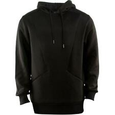 Publish Blake Neoprene Hooded Pullover Hoody (black)