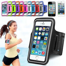 """Sports Gym Jogging Running Armband Arm Case Cover For iPhone 4S 5S 5C 6 5.5"""""""