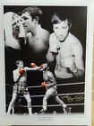 Ken Buchanan Signed Boxing Large Photograph