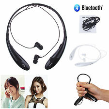 2015 Android IOS Bluetooth Stereo Headset casque Sport HBS-800 Support 2 Decices