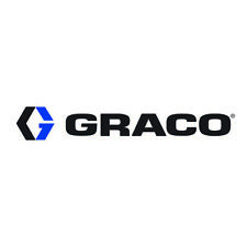 """GRACO 24T364 BSPT Conversion Kit 1.5"""" XD80 from NPT to BSPT"""
