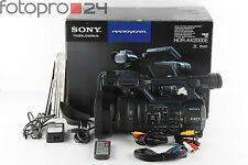 Sony HDR-AX 2000E + Sehr Gut (540195008)