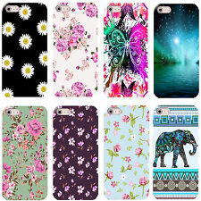 PRETTY DESIGNS HARD BACK CASE COVER FOR MOST POPULAR MOBILE PHONES