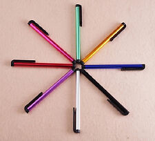 "1X 10.5cm Length Pen Capacitive Touch Stylus for PC Tablet 9.7"" 10"" 10.1"" 2014"