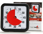 "TIME TIMER 8"" Visual AUTISM ADHD Aspergers Special Need"