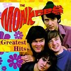 Monkees Greatest Hits CD 20 songs from Rhino LIKE NEW!!!