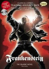 Frankenstein Teaching Resource Pack by Neil Bowen (Mixed media product, 2009)