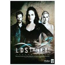 Lost Girl: Season Three (DVD, 2013, 5-Disc Set)