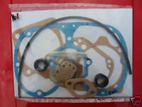 161 AJS 350cc 500cc 16MC 18C 18CS MATCHLESS G3LCS G80S 1949-55 ENGINE GASKET SET